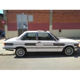 RÉPLICA BMW ALPINA