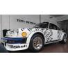 Replica Porsche 911 SC 3.0 Grup 4 FIA Rallye Monte-Carlo 1983